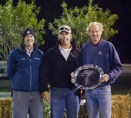 2012 Harmon Classics Sportsmanship Award Winner - Lee Cone.