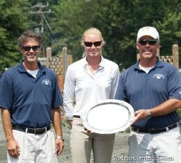 2013 Harmon Classics Sportsmanship Award Winner - Freda Jessen.